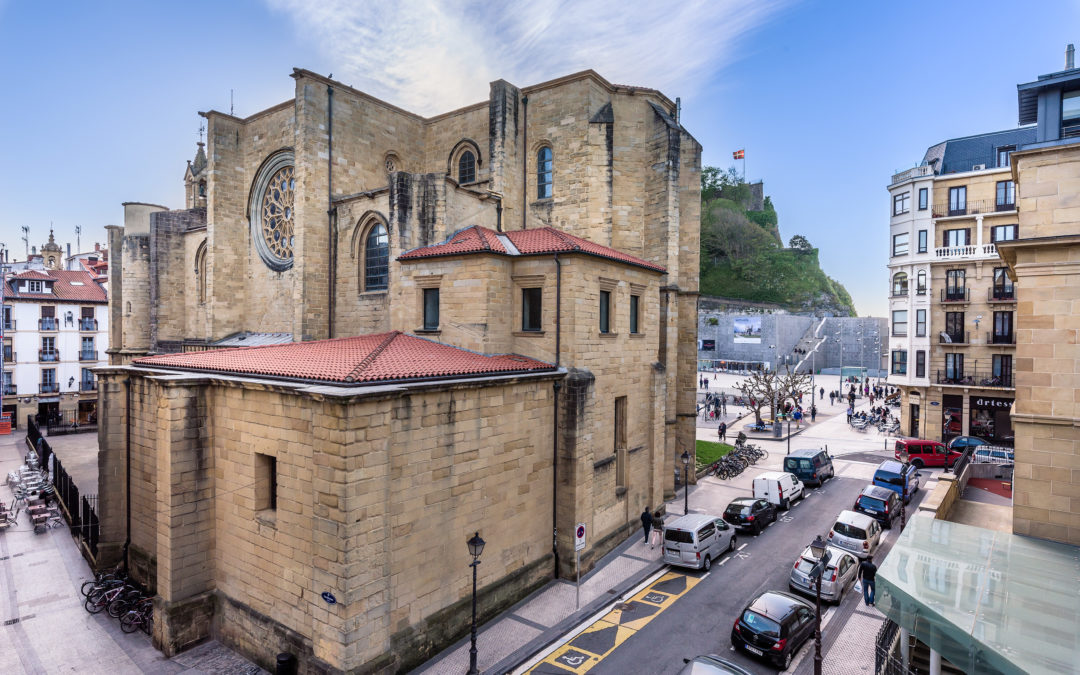Explora con tu Mirada Rincones Únicos de San Sebastián
